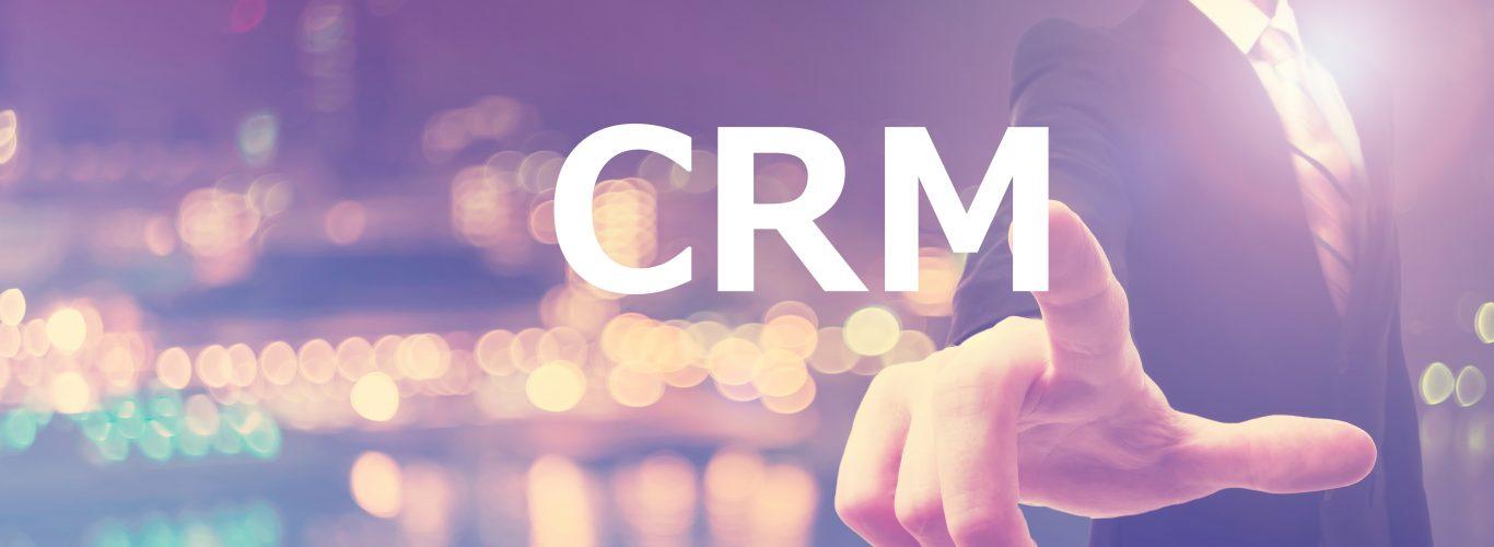 Разработка CRM-системы