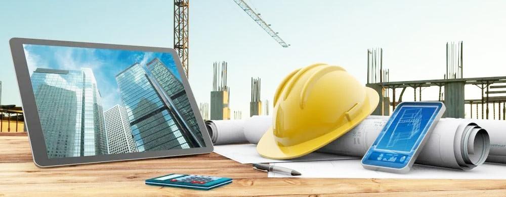 Создание строительного сайта - цены на разработку сайта строительной компании в Москве