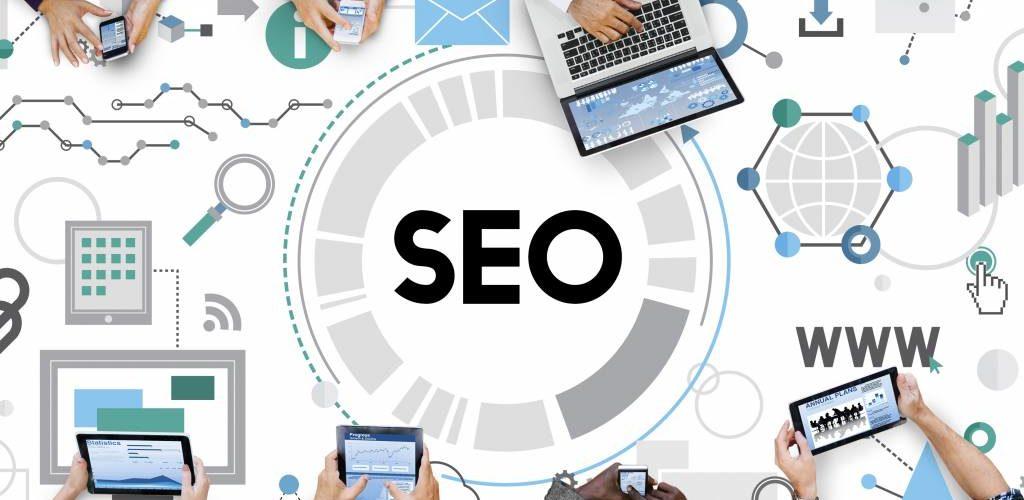 SEO-продвижение корпоративных сайтов